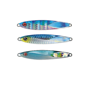 ARTIFICIAL SEASPIN LEPPA 11 60mm 11g  FOR FEEDING FRENZIES SET THREE COLOURS SARR  get the latest