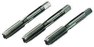 Metric-Coarse-M-4-x-0-7-4-mm-Hand-Taps-Serial-Form-HSS-E-Part-Cobalt