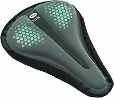 Bell  Coosh 650 Flex Gel Seat Pad Fits Most Bicycle and Exercise Bike Seats New