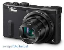 Panasonic Lumix DMC-TZ61 schwarz DMC-TZ61EG-K  Neuware vom Fachhändler