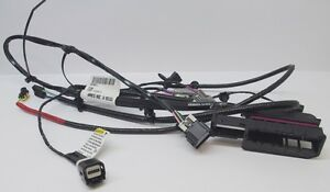 details about 2010 2011 chevrolet camaro oem power seat wiring harness new ls3 wiring harness diagram 2010 2011 camaro 4 gauge data harness