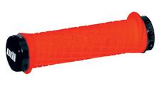 ATV Black Red 901003420 Troy Lee Design TLD ODI Lock On Handlebar Grips MTB