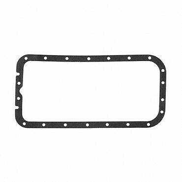 Others 1941-1971 Oil Pan Sump Gasket 639980 Jeep MB//M38A1