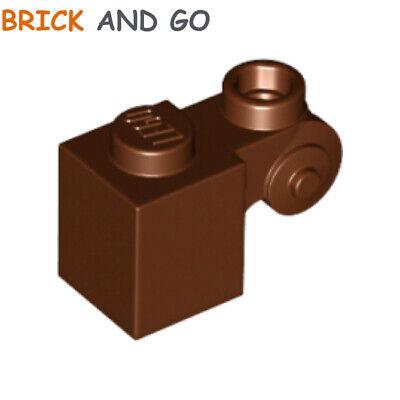 Brick Modified 1x1 Scroll New New Beige, Tan 2 x lego 20310 Brick Ornament