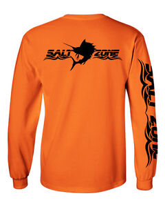 Salt Zone Ultra Performance Wear,saltwater short sleeve fishing shirt,reel life