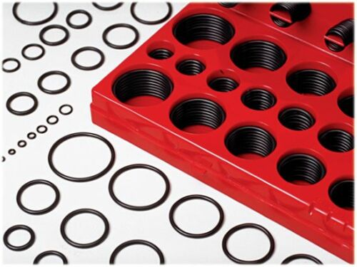 Seal O-Rings 407 Pc Assortment