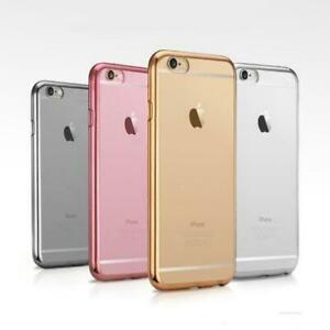 Luxury-TPU-Housse-Sac-Case-en-Silicone-Slim-Cover-Housse-de-Telephone-Portable-pour-iPhone