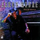 Hello World von Aaron Moore (2010)