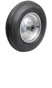 Heuwender-Komplettrad-3-50-8-4PR-3-Rillen-Nabe-25-x-90-mm-Reifen-mit-Felge