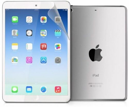 """2017 3 X Ultra Clear  HD Screen Protector Guard Cover For New Apple iPad 9.7/"""""""
