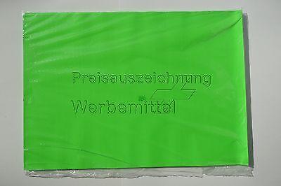 100 Werbeplakate Motivplakate /'SOMMERMOTIV/' DIN A2
