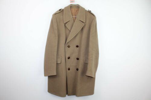 T761 17 Mens Size Coat Voir Wool New No 2 Description Pure zqwrz