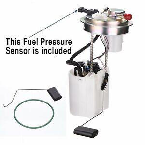 Fuel Pump Assembly for Chevrolet Colorado GMC Canyon Isuzu 2006-2008 E3688M