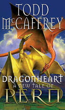 Dragonheart: A New Tale of Pern (Dragonriders of Pern 5)-ExLibrary