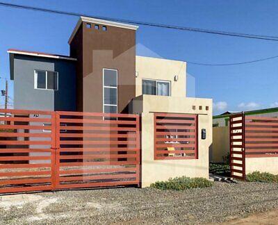 Casa en venta en Chapultepec Zona Residencial Ensenada