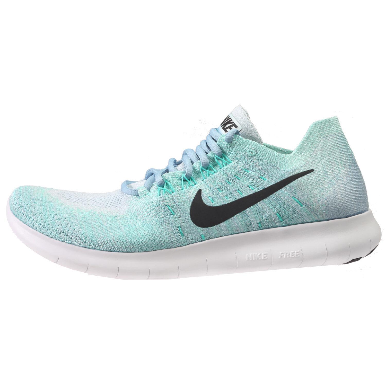 Nike Nike Nike Free RN Flystick 2017 kvinnor 88804 -402 blå Tint springaning skor Storlek 11  40% rabatt