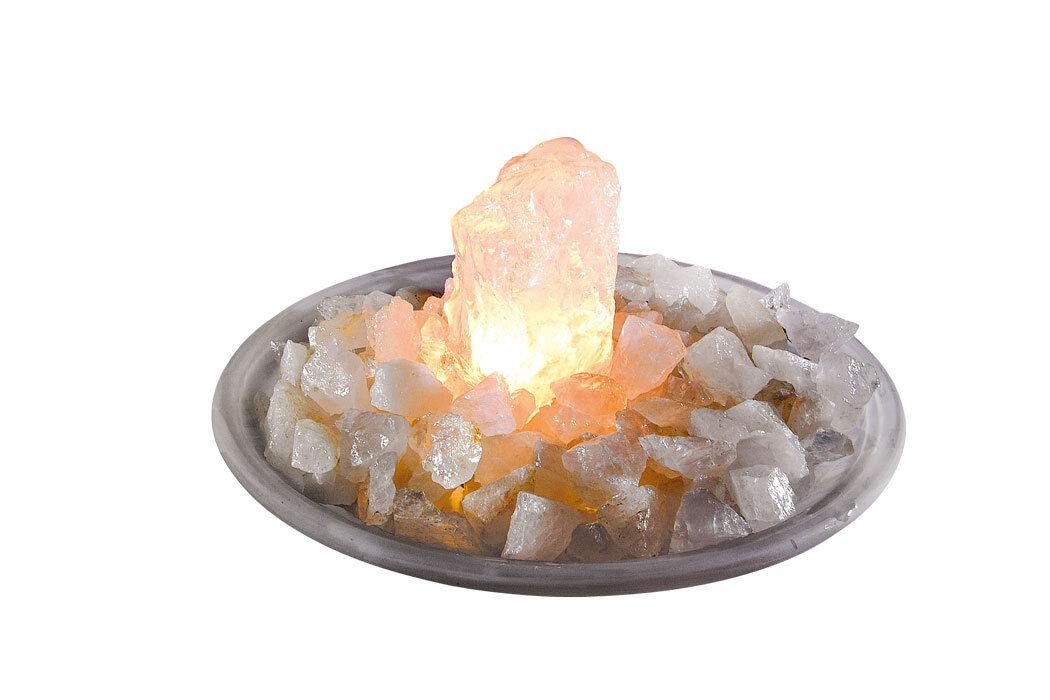 DARIMANA - Edelsteinbrunnen - Bergkristall