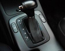 Carbon Black Gear Panel Decal Sticker 1p For 14 15 Kia Forte Koup : K3 Koup 2d