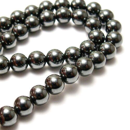 Hématites Pas Cher Perles Shambala Perle Shamballa 50 Perles Hématite 8mm
