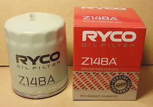 Z148A RYCO Oil Filter for Mazda Rotary Engine R100 RX2 RX3 RX4 RX5 RX-7 SA22C