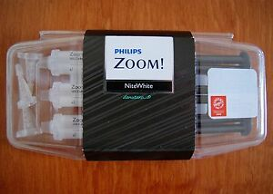 philips zoom daywhite 9.5 instructions