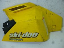Ski Doo Skandic Tundra 550 Panel Cover Left 2010
