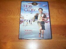 HOPE AND GLORY Sarah Miles David Hayman Sebastian Rice-Edwards SEALED NEW DVD