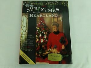 Christmas in the Heartland Recipes
