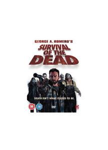 Sopravvivenza Of The Dead DVD Nuovo DVD (OPTD1702)
