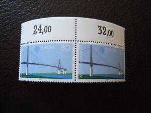 Germany-Rfa-Stamp-Yvert-Tellier-N-1154-x2-N-MNH-Z19