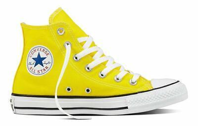 Converse 155738c, Sneaker a Collo Alto Uomo - 155738C CT AS HI CAN YELLOW | eBay