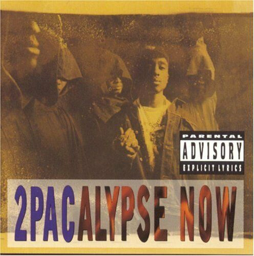 2Pac - 2Pacalypse Now [New CD] Explicit