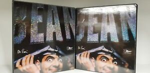 Rowan Atkinson Mr Bean Trading Card Binder Album