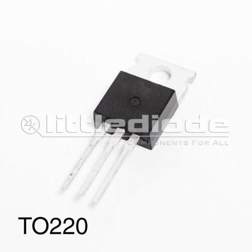 Shindengen Transistor Mosfet de Canal N 2SK2475-Caja TO220 hacer