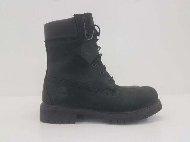 Premium Waterproof Boots Black