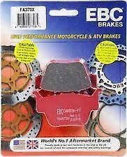 X Series Carbon Brake Pads EBC FA373X