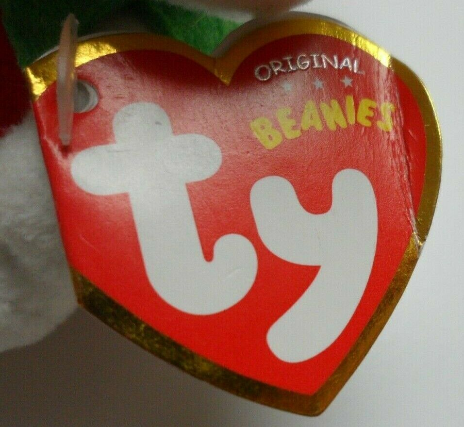 RARE TY TY TY HELLO KITTY STRAWBERRY KEY CLIP BEANIE BABY - MINT with TAG - SEE PICS 77b23b