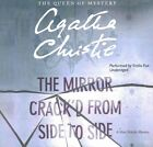 The Mirror Crack'd from Side to Side by Agatha Christie (CD-Audio, 2016)
