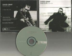 david gray babylon