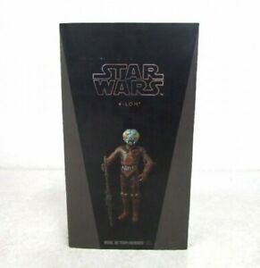 Star-Wars-1-6-Scale-12-034-4-LOM-Action-Figure-Medicom-Rah-NIB-not-Sideshow