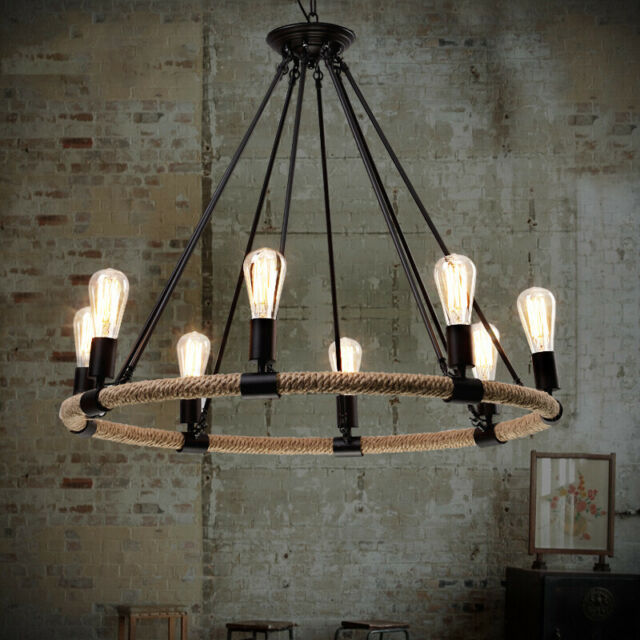 Hay Trolley Pendant Lights