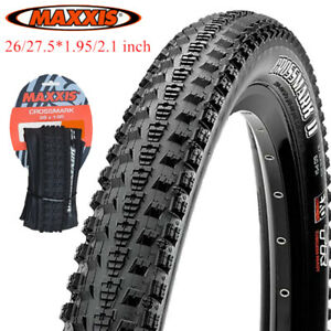 MAXXIS-MTB-Bicycle-Tyre-26-27-5-1-95-2-1-inch-Folded-Unfold-60-TPI-Non-Slip-Tire
