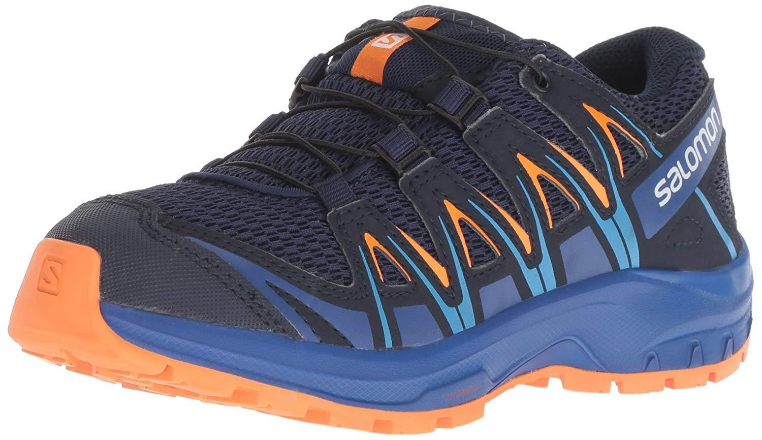 Salomon XA Pro 3D J Trail Running zapatos-Pick talla Color.