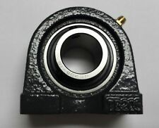 1 Bore Tapped Base Pillow Block Bearing Uctb205 16 2 Bolthhole Center