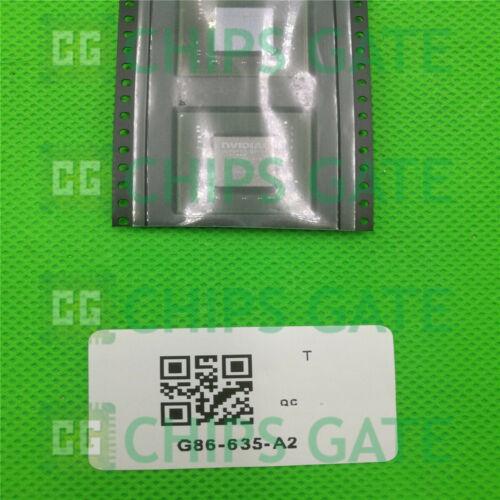 1PCS DC:2013 Brand New G86-635-A2 BGA Graphic Chipset
