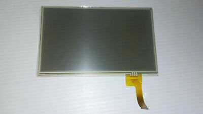 06 07 08 09 LEXUS IS 250 350 Replacement Touch-Screen Glass Digitizer Navigation