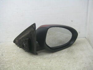 2010-2011-2012-2013-Mazda-3-Passenger-Right-Side-View-Door-Mirror-Heated-OEM