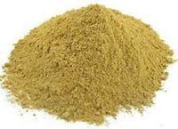 Licorice Root, Ground - 4oz (1/4lb) - Dried Licorice Natural Botanical Herb Bulk
