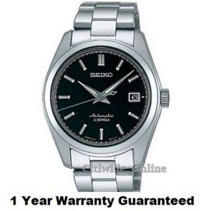 SEIKO-SARB033-mecaniques-en-acier-inoxydable-montre-automatique