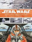 Star Wars Storyboards: The Original Trilogy by Lucasfilm Ltd (Hardback, 2014)
